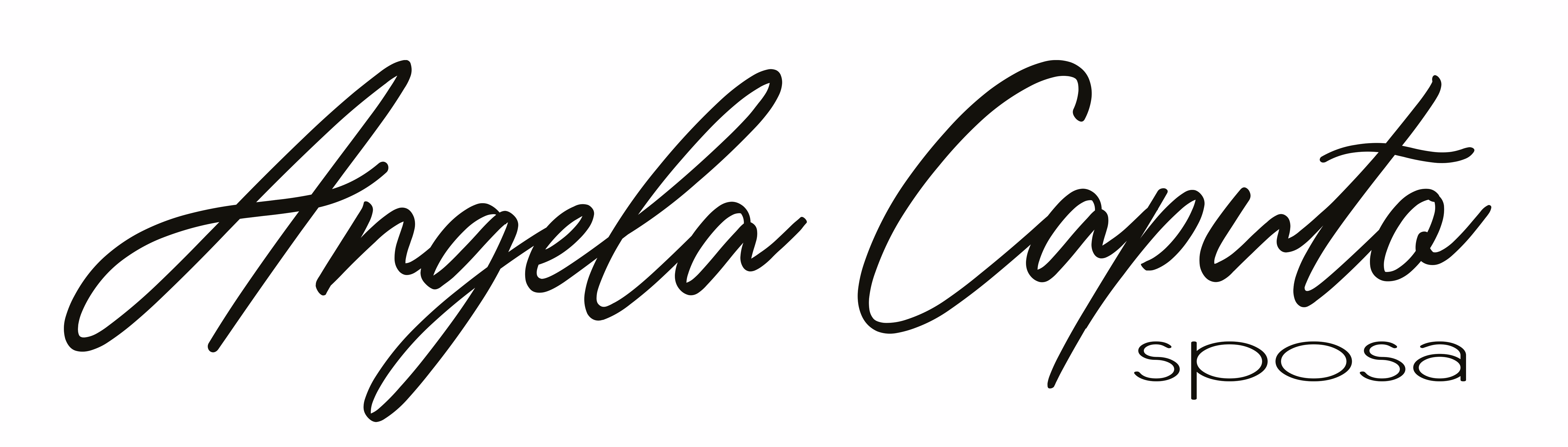 Angela Caputo Sposa